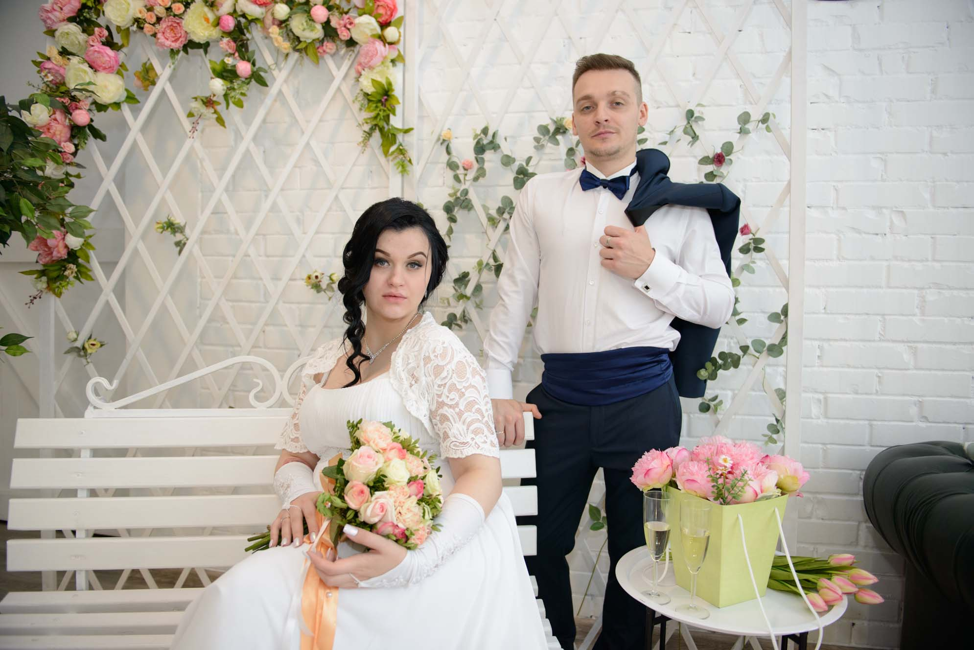 наши фотографы на свадьбу сергиев посад вспомнить