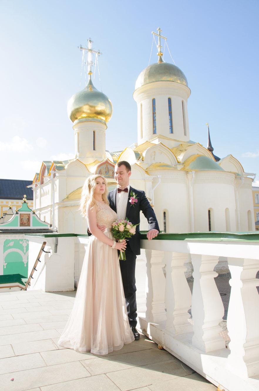 Свадебный фотограф Королев Мытищи Пушкино Ивантеевка Сергиев Посад